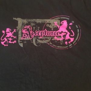 Other - Acceptance Band Tee